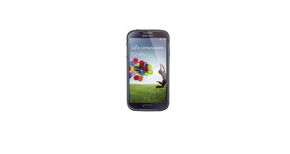 Topeak RideCase für Samsung Galaxy S4 ohne Halter black